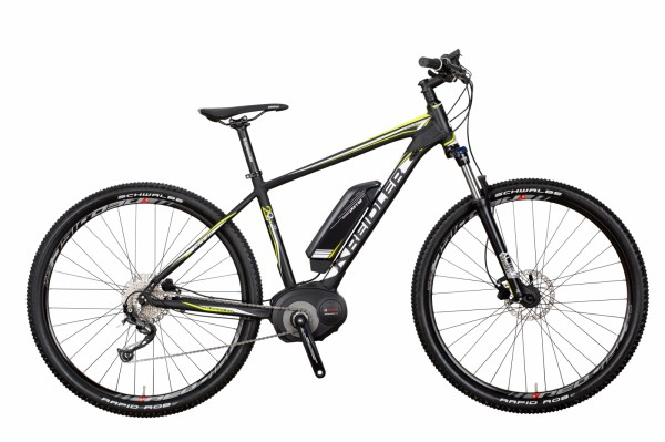 Kreidler E-Bike Vitality Dice (Diamant, 29 Zoll)