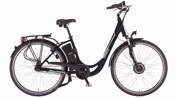 Kreidler e-bike Vitality Units (Wave, 28 inches)