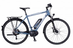 Kreidler e-bike Vitality Eco 8 Edition NYON (Trapeze, 28 inches)