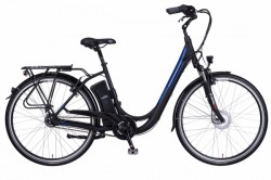 Kreidler e-bike Vitality Units RT/FL (Wave, 28 inches) kjøp online nå