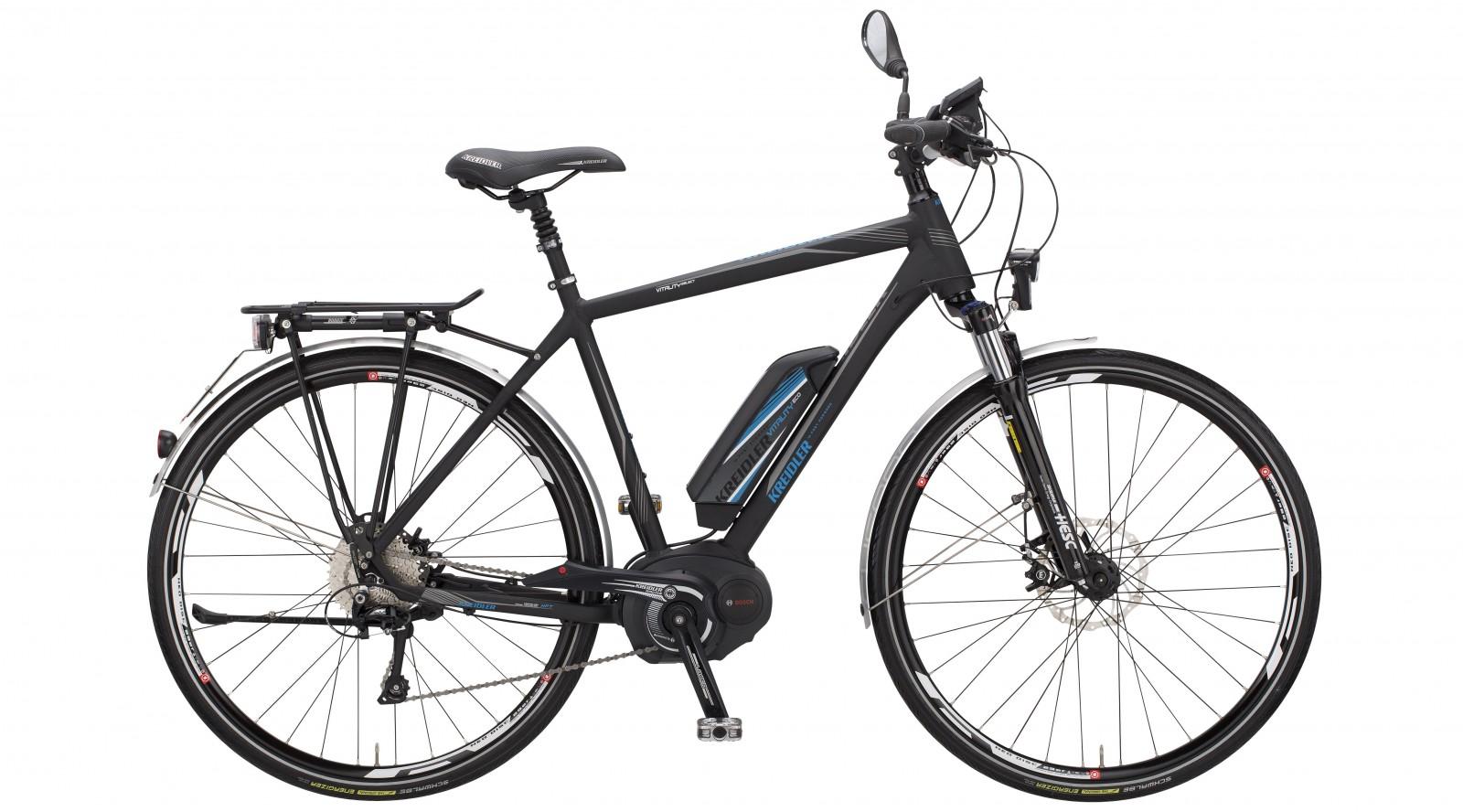 kreidler e bike vitality select 45 km h diamant 28 zoll sport tiedje. Black Bedroom Furniture Sets. Home Design Ideas