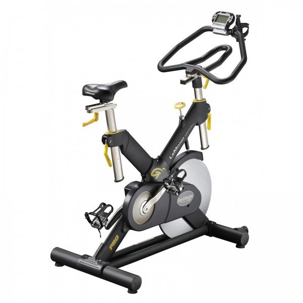 LeMond Indoor Bike RevMaster Pro