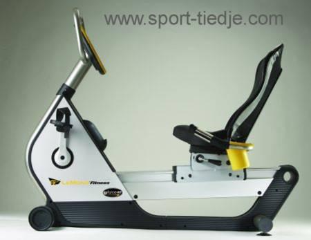 LeMond Liegeergometer G-Force RT