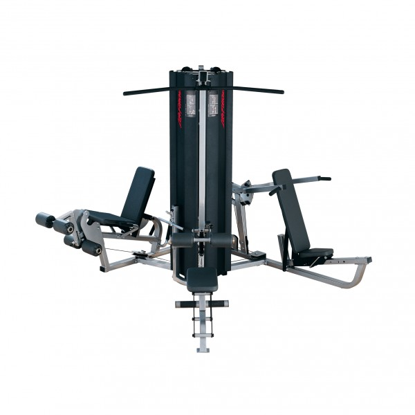 Life Fitness Fit 3 Multi Gym