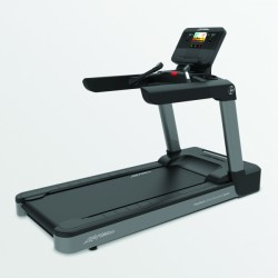 Life Fitness Club Series+ Treadmill , Titanium, Wireless, Continental Linecord acheter maintenant en ligne
