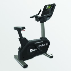 Life Fitness Exercise Bike Club Series+