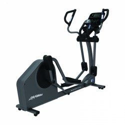 Life Fitness Crosstrainer E3 Track Connect handla via nätet nu