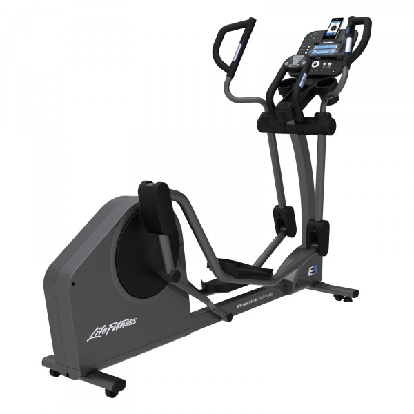 Life Fitness Crosstrainer E3 Track Plus