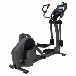 Life Fitness elliptical cross trainer E5 Track+