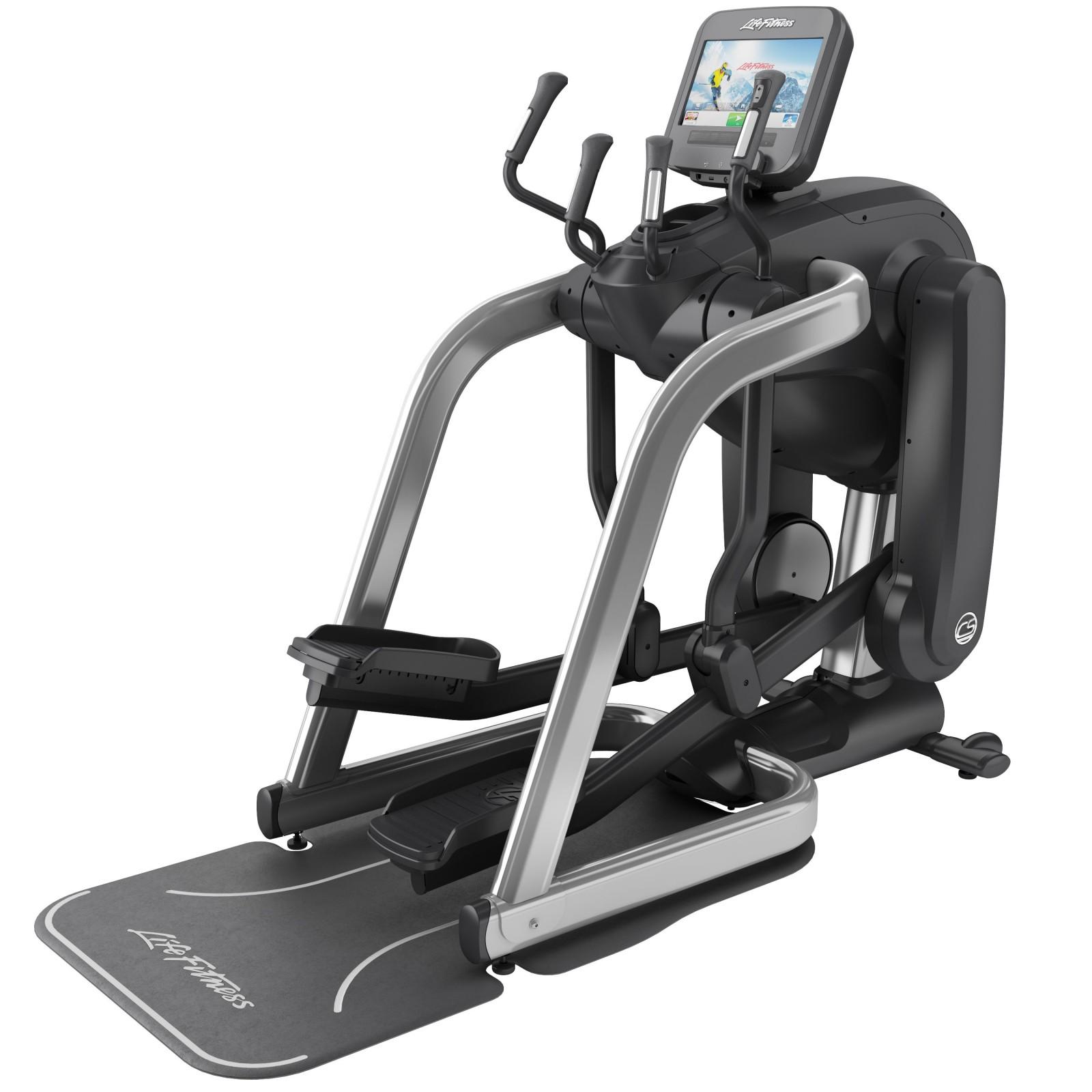 life fitness crosstrainer platinum club series discover se. Black Bedroom Furniture Sets. Home Design Ideas