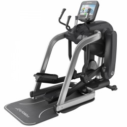 Vélo elliptique Life Fitness Platinum Club Series Discover SE FlexStrider