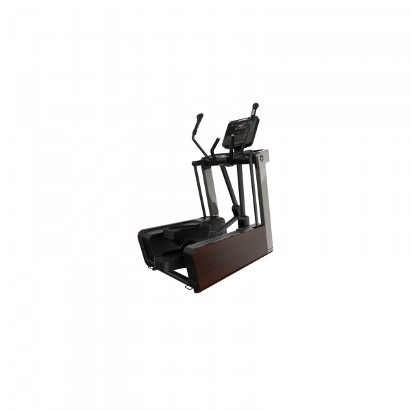 Krosový trenažer Life Fitness FS4 Dark Wood