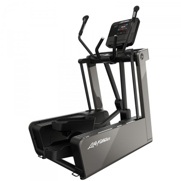 Krosový trenažer Life Fitness FS6 Titanium