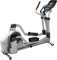 Life Fitness elliptical cross trainer X8 Track