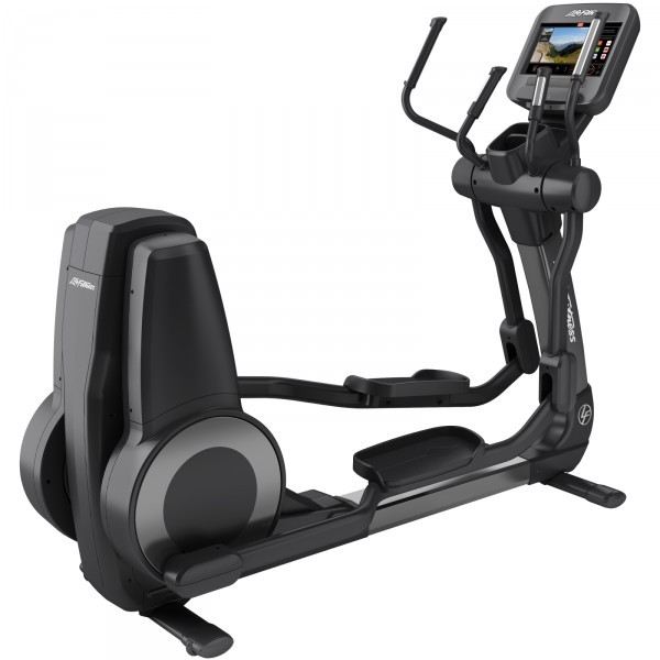 Life Fitness Crosstrainer Platinum Club Series Discover SE3