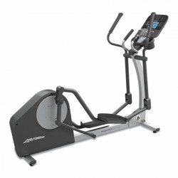 Life Fitness Ellipsentrainer X1 Track Plus