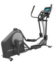Life Fitness Crosstrainer X3 Advanced Detailbild