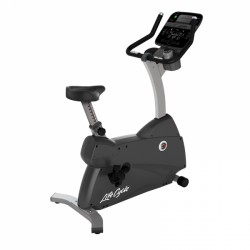 Life Fitness Ergometro C3 Track Connect