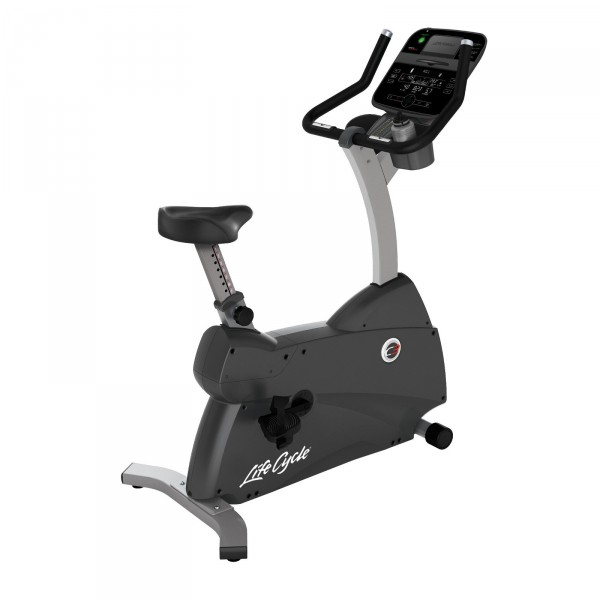 Life Fitness Ergometer C3 Track Connect