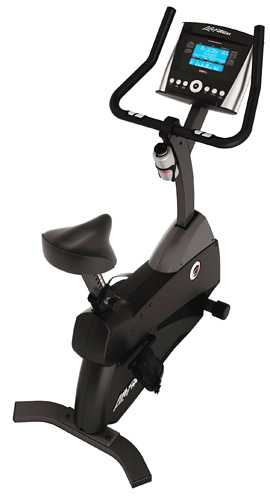 life fitness ergometer c1 advanced sport tiedje. Black Bedroom Furniture Sets. Home Design Ideas