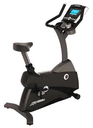 life fitness ergometer c3 basic sport tiedje. Black Bedroom Furniture Sets. Home Design Ideas