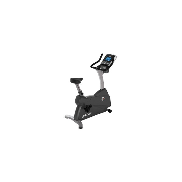 Ergometr Life Fitness C3 Go english console