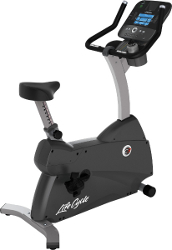 Vélo d'appartement Life Fitness C3 Track Plus