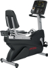Life Fitness Recumbent Bike Club Series  acquistare adesso online