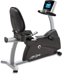 life fitness liegeergometer r3 go sport tiedje. Black Bedroom Furniture Sets. Home Design Ideas
