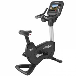 Life Fitness Exercise Bike Platinum Club Series Discover SE3HD purchase online now