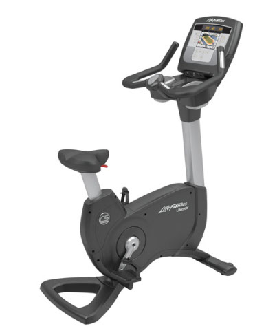 life fitness ergometer platinum club series inspire sport tiedje. Black Bedroom Furniture Sets. Home Design Ideas