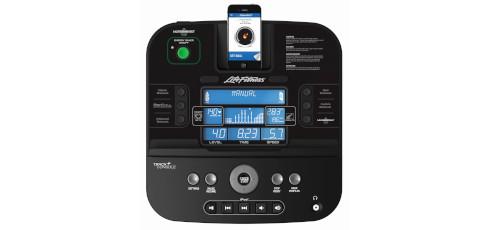 Bild: Herzfrequenzüberwachung