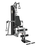 Life Fitness multigym G3