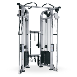 life fitness kabelzugstation pulley g nstig kaufen sport. Black Bedroom Furniture Sets. Home Design Ideas