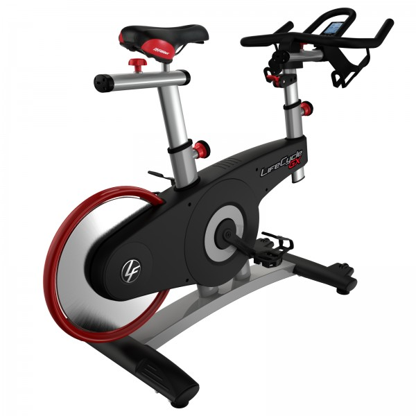 Life Fitness Indoor Cycle Lifecycle GX