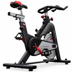 Cyklistický trenažér Life Fitness IC2 powered by ICG