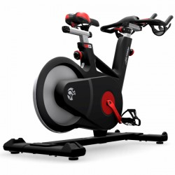Cyklotrenažér Life Fitness IC4 Powered By ICG