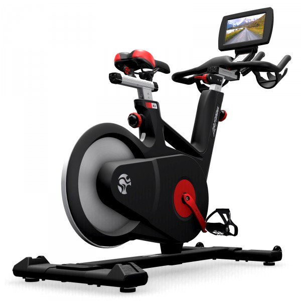 Life Fitness Indoor Bike IC5 MyRide VX by ICG
