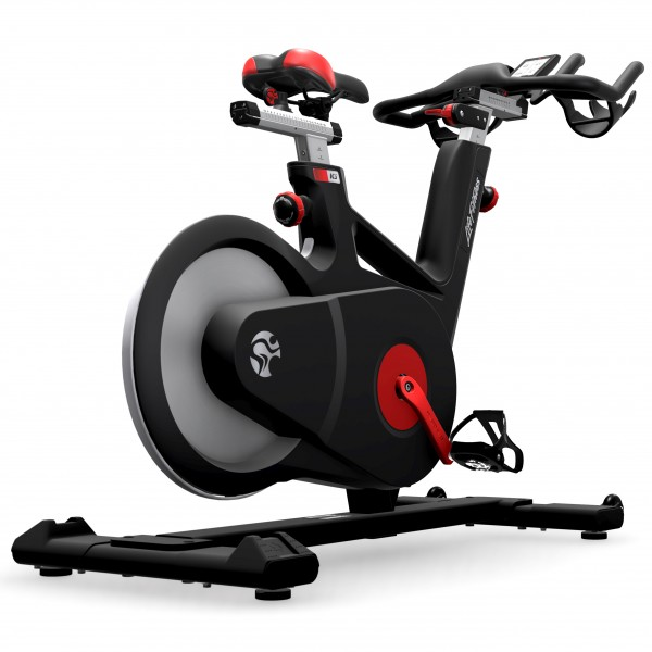 Indoor Bike Life Fitness IC5