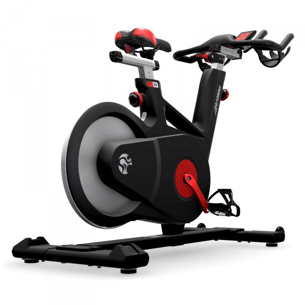 Bici de Ciclismo Indoor Life Fitness IC6