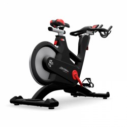 Life Fitness indoor cycle IC7 Powered by ICG