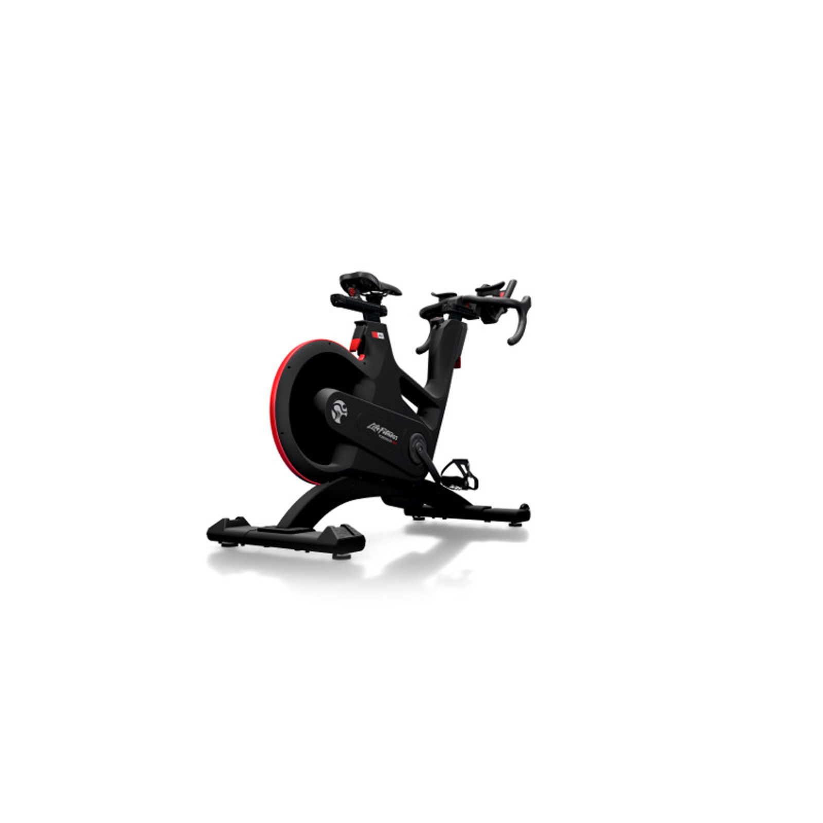 life fitness indoor bike ic8 power trainer g nstig kaufen sport tiedje. Black Bedroom Furniture Sets. Home Design Ideas