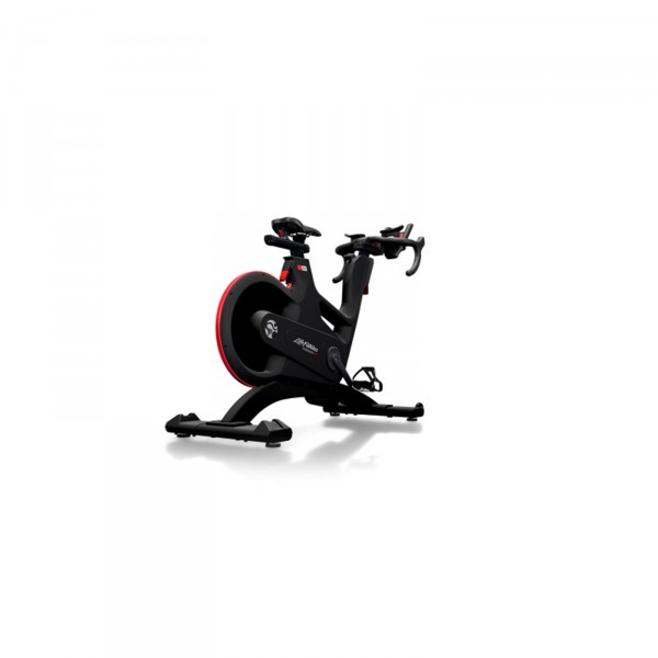 Life Fitness Indoor Bike IC8 Power Trainer