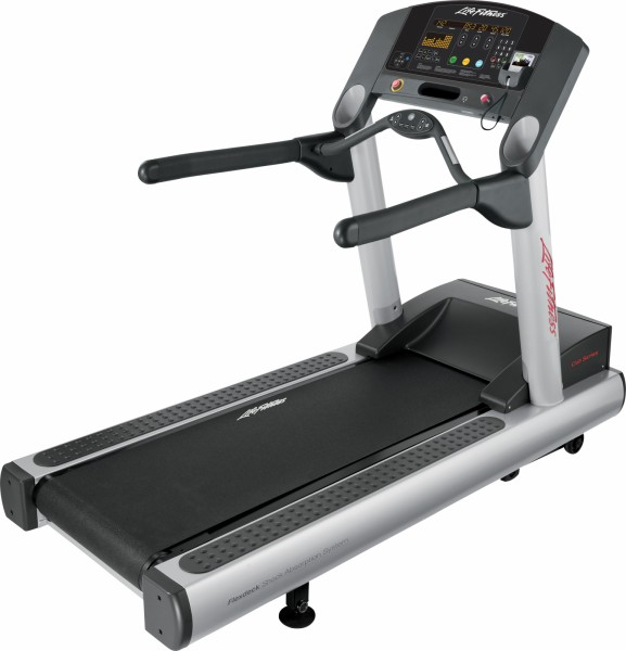 Life Fitness Tapis Roulant Club Series