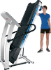 Life Fitness Laufband F1 Smart Folding Detailbild