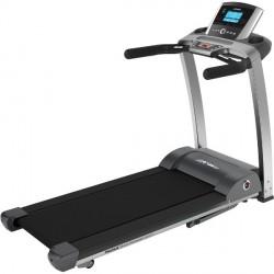 Life Fitness Löpband F3 med Go Konsol handla via nätet nu