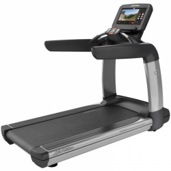 Life Fitness Treadmill Platinum Club Series Discover SE3HD