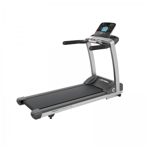 Life Fitness treadmill T3 with Track Plus console