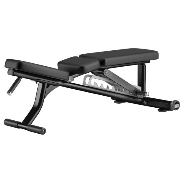 Life fitness Optima weight bench