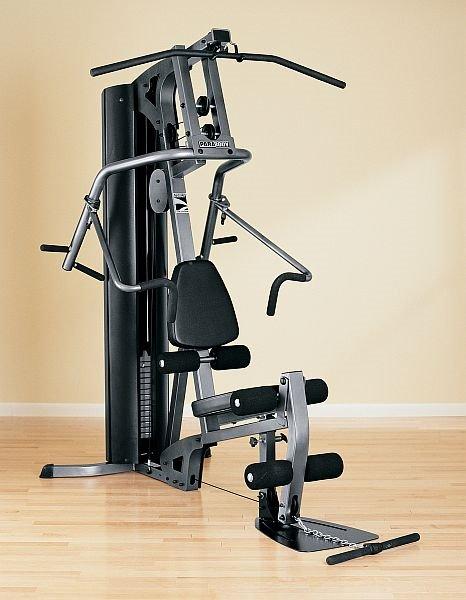 life fitness kraftstation parabody gs2 sport tiedje. Black Bedroom Furniture Sets. Home Design Ideas